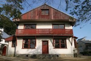 旧西村家住宅